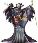 Jim Shore Disney Traditions Malevolent Madness Maleficent Scene Figurine 4055439