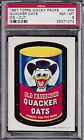 1967 Topps Wacky Packages Trading Cards 42