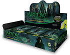 Arrow Season 3 Factory Sealed Trading Card Hobby Box