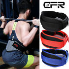 Power Weight Lifting Belts Heavy Duty Gym Fitness Training Belt Back Support US
