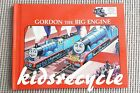 Thomas the Tank Engine Book Club - GORDON THE BIG ENGINE (Rev. W. Awdry) - EC
