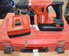 HILTI TE 6-A CORDLESS DRILL (OFFICE USE D-2 DR)