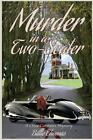 Chloe Carstairs Mysteries: Murder in a Two-Seater : A Chloe Carstairs Mystery...