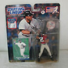 NEW STARTING LINEUP BASEBALL 2000 COLLECTORS CONVENTION DEREK JETER FIGURE