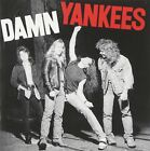 DAMN YANKEES - Damn Yankees (CD, Mar-1990, Warner Bros.)