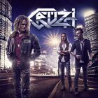 CRUZH - Self Titled - CD - Frontiers Records