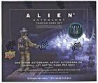Alien Anthology Trading Cards Box (Upper Deck 2016)