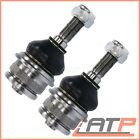 2x BALL JOINT FRONT OUTER UPPER LEFT+RIGHT VW VAN T4