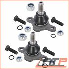 2x BALL JOINT FRONT LOWER LEFT LH + RIGHT RH VW TRANSPORTER T4 BUS