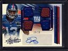 Odell Beckham Jr's One-Handed TD Catch Signed Memorabilia Selection Continues to Expand at All Price Points 21