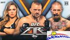 (5) 2017 Topps UFC FIRE EXCLUSIVE Factory Sealed HOBBY BOX-5 UFC AUTOGRAPH