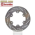 DISC BRAKE BREMBO ORO DUCATI 851 SP 5 / SP2/3/4  68B40791 REAR