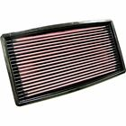 K&N Air Filter New 308 512 Mondial Ferrari GTB GTBi GTS GTSi BB GTO 33-2019