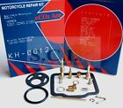 HONDA C201 CD90 CT201 50cc KEYSTER CARBURETOR CARB REBUILD REPAIR KIT