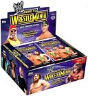 2014 Topps WWE Road to Wrestlemania Hobby Wrestling Box