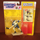 1994 PAT LAFONTAINE BUFFALO SABRES STARTING LINEUP KENNER HOCKEY Figure