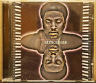 Atmosfear by Glenn Underground CD Deep House Peacefrog 1996