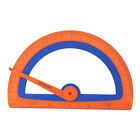 Acme United Corporation Microban Kids Soft Touch Protractor