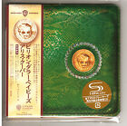 Sealed New Alice Cooper Billion Dollar Babies Japan SHM Mini LP CD WPCR-14304