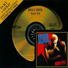 BILLY IDOL - REBEL YELL - 24KT GOLD - AUDIO FIDELITY - CD AFZ 036