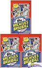 (3) 2017 Topps Archives Baseball Factory Sealed HOBBY Box-6 AUTOGRAPH!