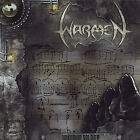 Unknown Soldier by Warmen (CD, May-2005, Candlelight Records)