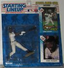 1993 Kirby Puckett Starting Lineup- Minnesota Twins, HOF