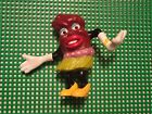 California raisins (Hula Girl) raisin pvc figure