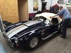 Specialists In Trimming On Sports  Classic Cobra Replics Kit Cars