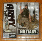MCFARLANE MILITARY SERIES 4 ARMY SPECIAL FORCES OPERATOR NAVY MARINE AIR FORCE