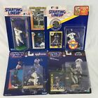 New Starting Lineup Ken Griffey Jr Hall Fame Lot SLU Coin Mariners Collection