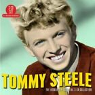 Tommy Steele The Absolutely Essential Collection New CD