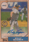 Top 10 Billy Wagner Baseball Cards 25