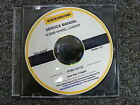 New Holland Model W190B Wheel Loader Shop Service Repair Manual CD