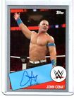 2015 Topps WWE Heritage Wrestling Cards 7