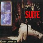 HONEYMOON SUITE - MONSTERS UNDER THE BED USED - VERY GOOD CD