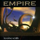 EMPIRE - TRADING SOULS USED - VERY GOOD CD