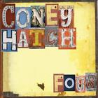 CONEY HATCH - FOUR * USED - VERY GOOD CD