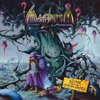 MAGNUM - ESCAPE FROM THE SHADOW GARDEN * USED - VERY GOOD CD
