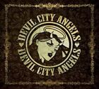 DEVIL CITY ANGELS - DEVIL CITY ANGELS USED - VERY GOOD CD