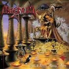 MAGNUM - SACRED BLOOD, DIVINE LIES USED - VERY GOOD CD
