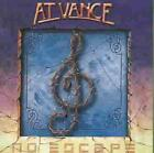 AT VANCE - NO ESCAPE USED - VERY GOOD CD