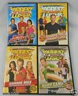The Biggest Loser The Workout Cardio Max 30 Day Jump Start Boot Camp DVD Lot 4
