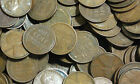1944 S Lincoln Wheat Cent Roll - 50 Coins - Circulated Collector Grade Coins
