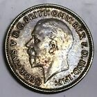 C3638    GREAT BRITAIN   COIN,    SIX  PENCE   1933