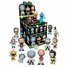 FUNKO RICK AND MORTY MYSTERY MINIS SERIES 1 - FACTORY DISPLAY CASE