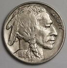 1929-s Buffalo Nickel.  A.U.  113277