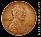 1909 V.D.B LINCOLN WHEAT CENT - SEMI-KEY!!  BETTER DATE!!  #U4635