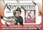 2013 Elite Extra Edition Factory Sealed Baseball Hobby Box Kris Bryant AUTO ??