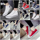 Mens Womens ALL STARs Chuck Taylor Ox Low Top shoes casual Canvas Sneaker Cozy